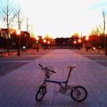 思い描いていた通りの自転車との出会いから広がる世界