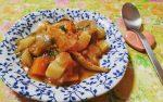 季節の野菜で「和風ラタトゥイユ」♪【簡単!ノーミート野菜レシピ】