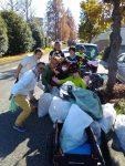 自転車でのクリーンサイクリングが埼玉環境大賞で優秀賞!